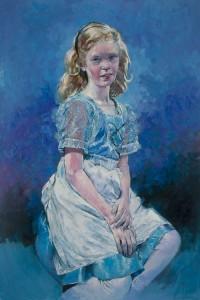 Anneke Portrait 2015-02-01