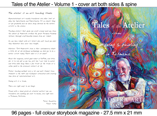 Tales of the Atelier - Volume 1